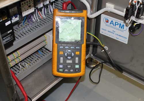 Extensive range of certified test pieces in stock and can be customised to suit specific requirements